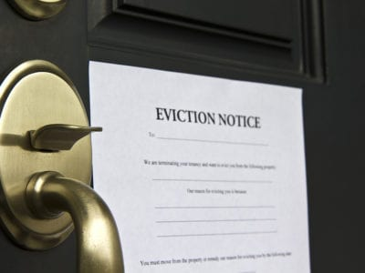 Comply with landlord/tenant law